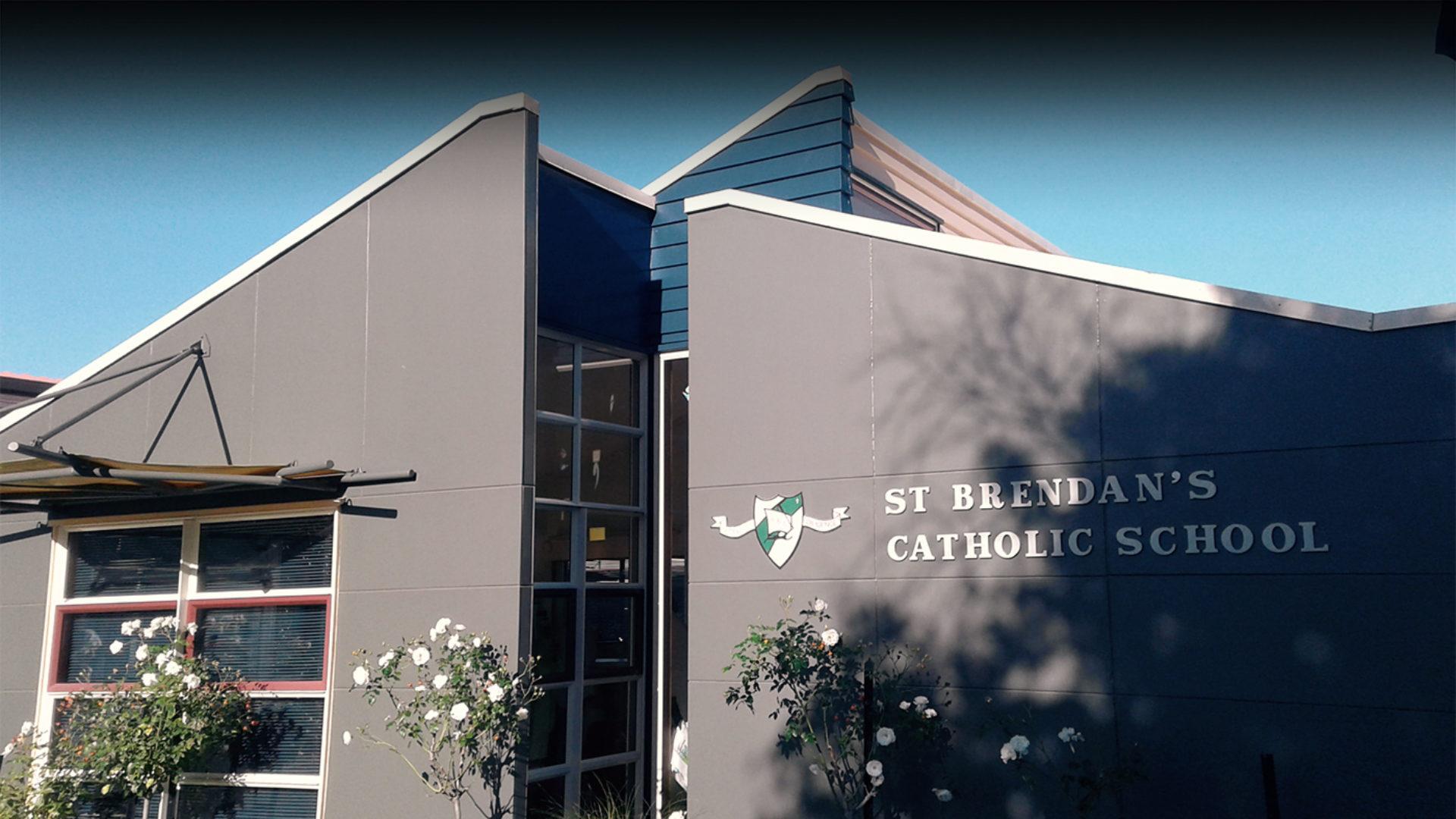St Brendan's School